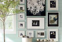 HOME decor INSPIRATION / by Katrina Chauncy