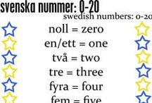 everything swedish (my ancestry)