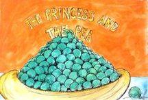 the Princess...