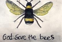 Napoleon's bees
