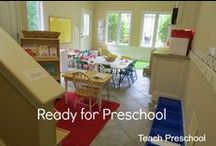 Preschool / Information pieces for preschool.  Some pins may be for a little older ages but can be adapted or used to challenge.  Check out my preschool boards by subject area too.
