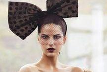 bows...bows...& more bows / by Paula Morris