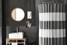 Great Bathroom Ideas / by Stacy Kearney