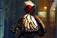 Fabulous Designer Clothes / by Morag