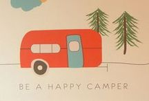 Camping / by Carmen Easter