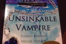 Unsinkable Vampire Novella