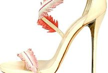 Hello Lovah.... / My slight obsession with shoes....