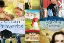 Amish living/simple living