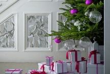 Santa Baby / Christmas decor & gift ideas