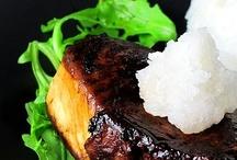 Food (Japanese) / by Gianni Fontana