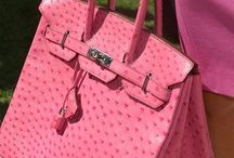 Bag Lady / It's all about a purse...