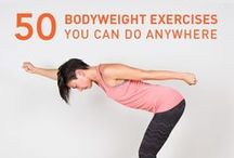 Travel Exercises for the road