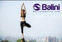 BaliniSports Workout / Workout Routines Created by BaliniSports / by BaliniSports