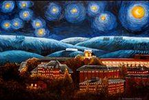 Starry Night / Starry Night