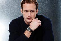 My Christian Grey / Alexander Skarsgard