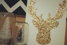 Christmas Cheer / by Marissa Bruce