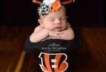 Cincinnati Bengals – Who Dey / Your home for all things Cincinnati Bengals. From nursery ideas, man cave inspiration, to game day fashion! Amp up your home with Cincinnati Bengals wall decals! We've got it all, FOR REAL.  / by Fathead