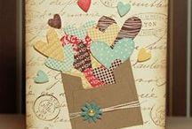Card Group / by Karen Closser