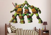 Kids DIY Bedroom Fun Ideas Wall Decals DIY Peel + Stick Home Decor | Wall Murals / Wall Decals Kids DIY Bedroom Fun Ideas | DIY Peel + Stick Home Decor | Wall Murals | Your home decor for all things kids decor. Featuring products from Nickelodeon, Disney, Sesame Street, MLB and more! Bring your child's favorite character to life with a Fathead Wall Decal! Fathead offers high-quality, DIY, removable, reusable, easy to apply, wall decals for kids' bedrooms. Custom, personalized and sports decals for home décor. SHOP http://www.fathead.com/kids/ / by Fathead Wall Decals|Custom Decals | Quotes | Wall Murals |  DIY Removable Kids Bedroom Home Decor