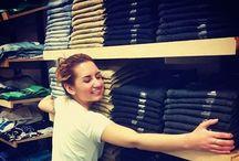 Retail problems / by Wendy Macko