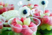 HEALTHY SNACKS for Kids / Healthy Snacks for Kids | Pudding | Give your kid the right healthy snacks and meals from these various choices. Discover these nutritious, easy to make recipes for kids.