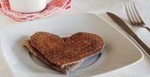 Recetas para San Valentín / Recetario con ideas dulces y saladas para el Día de los Enamorados | Valentine's Day Recipes
