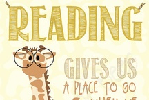 Books Worth Reading / by Tiffani Shannon