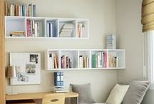 Stylish Home Organization / Anything about home organizing solutions, ideas, storage products, you name it