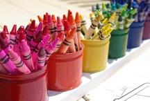 Classroom Ideas / by Tiffani Shannon