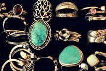 jewelry  / by Autumn
