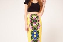 Fashion Inspiration / by Cristina Manno