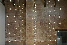 Pretty Lights / by Cristina Manno