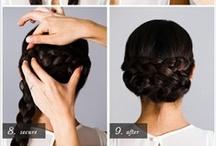 Hair / by Fran
