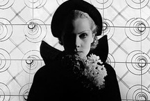Cecil Beaton / by Peter Som
