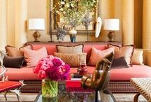 Creative Interior Designs / Collection for anyone's Inspiration Boards on home decorating and design