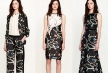 Peter Som Pre-Fall 2012 / by Peter Som