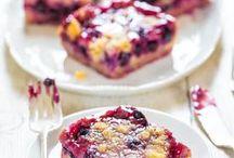 Favorite Recipes / by Doreen Branter