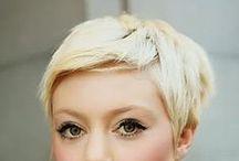 Short Hair Inspirations / by Citygirl Dc