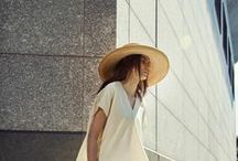 Fashion / by April Gao