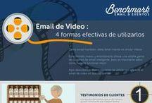 Marketing & Publicidad / by Benchmark Jose Hernandez