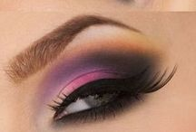 Make up♥ / by Arianna Rivas
