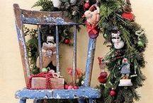 CHRISTMAS / by Judy Clark