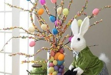 EASTER / by Judy Clark