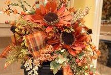 FALL---THANKSGIVING / by Judy Clark