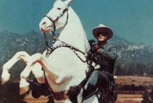 HAVE A HANKERIN' FOR A GOOD OLE WESTERN! / by Judy Clark