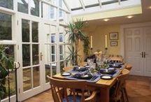 DINNING ROOM / by Judy Clark