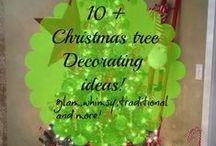 CHRISTMAS TREE / by Judy Clark