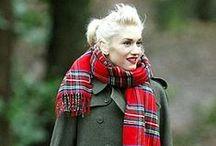 My Rock and Roll Girl Crush - Gwen Stefani / by Citygirl Dc