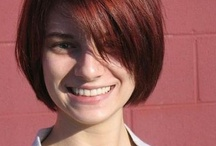 Bangs - Short Hairstyles with Bangs / by Trendy Short Haircuts