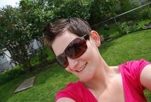 Faux Hawk - Short Faux Hawk Haircut for Women / by Trendy Short Haircuts